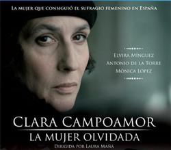 Película «Clara Campoamor, la mujer olvidada»