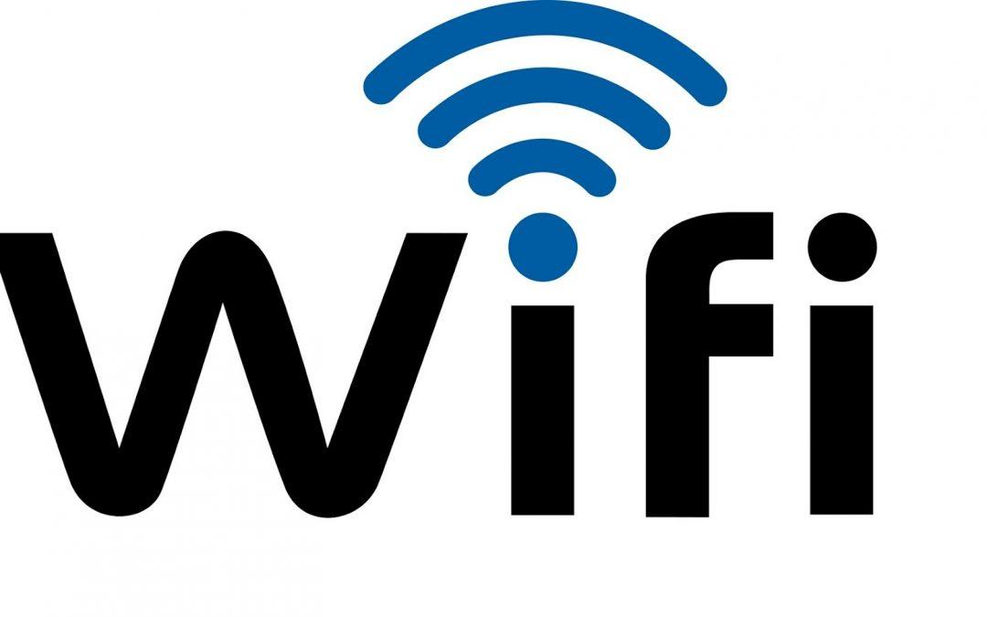 """Red WiFi de la Biblioteca Municipal """"Fermín Limorte"""""""