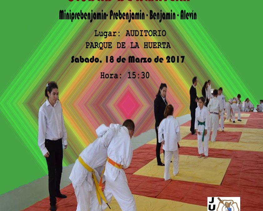Copa Escolar de Judo VEGAPEQUES