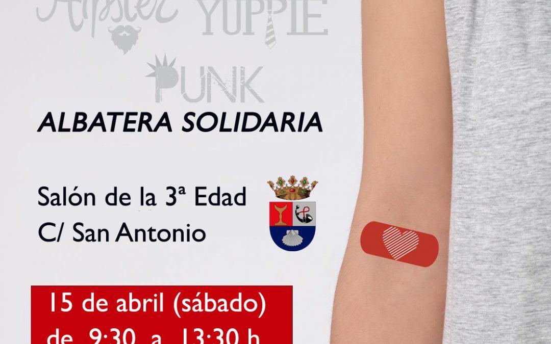 Albatera Solidaria