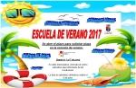 Escuela de verano infantil municipal