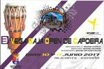 III Vega Baja Open de Capoeira