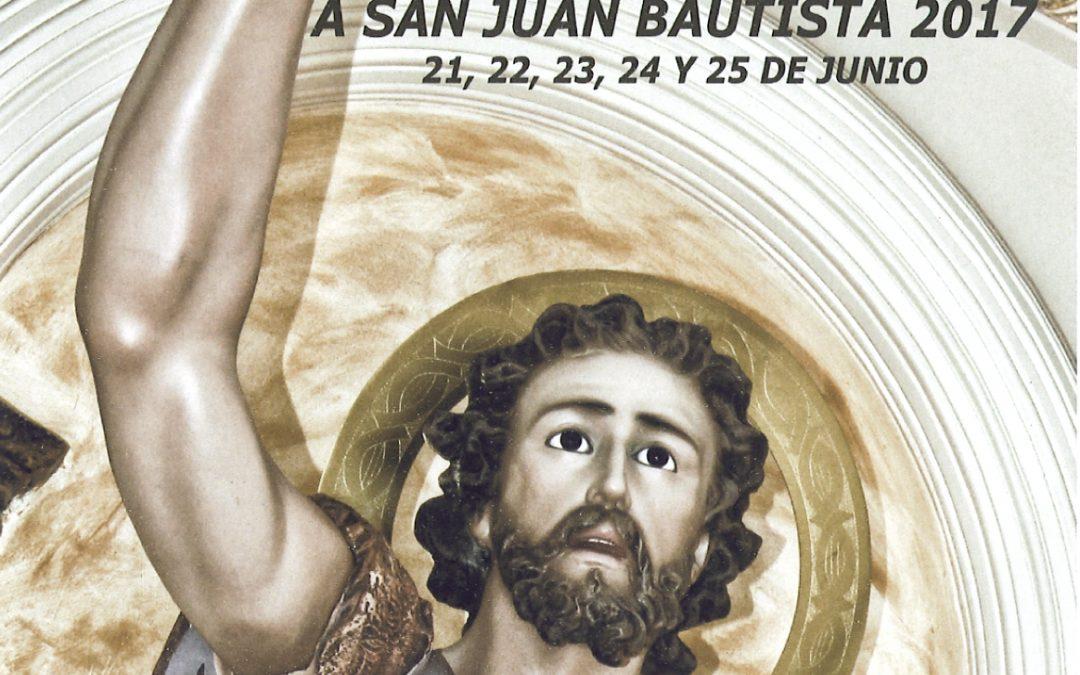 Fiestas en honor a San Juan 2017