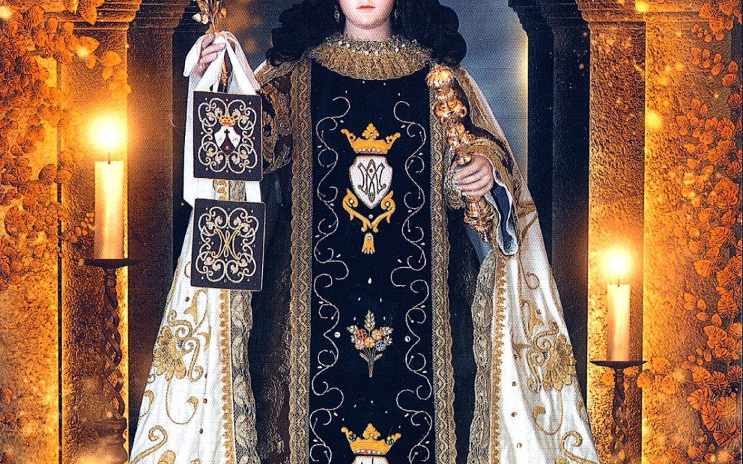 Fiestas en honor a la Virgen del Carmen 2017