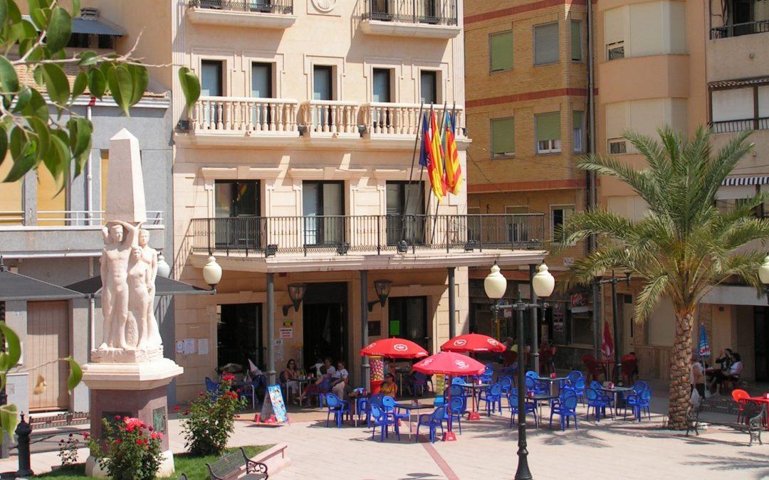 Contratación Concesión Cafetería Centro Sociocultural Reina Sofía