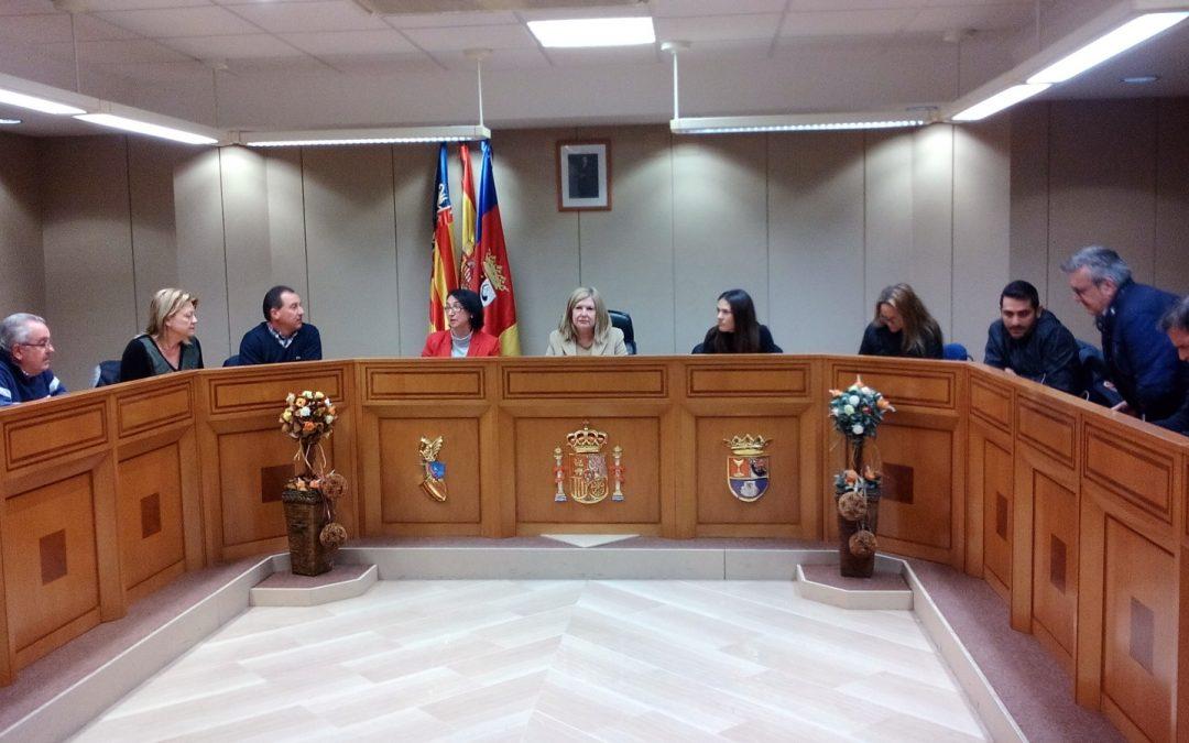 El viernes 15 de diciembre se decidirá quién es el nuevo alcalde de Albatera.