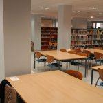 La sala de estudio del edificio Reina Sofía permanecerá abierta todos los días