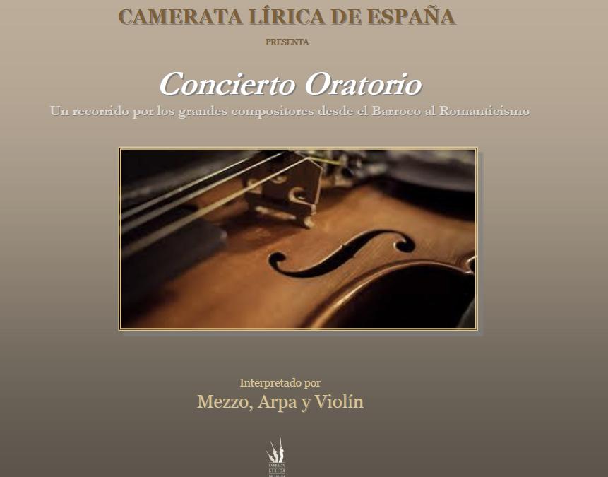 Un recorrido por los grandes compositores desde el Barroco al Romanticismo