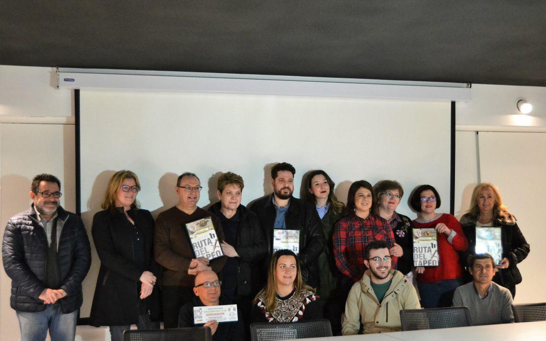 Entrega de premios de la XI Ruta del Tapeo y VI del Gin Tonic