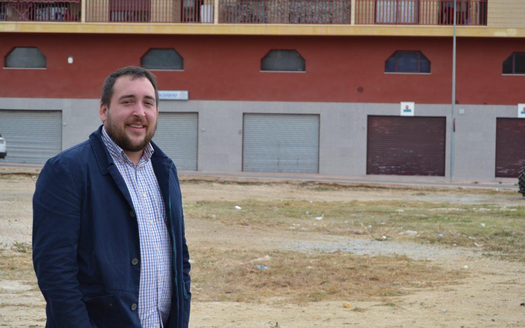 Albatera requiere a los propietarios de solares urbanos su limpieza y mantenimiento para garantizar la seguridad y salubridad del municipio