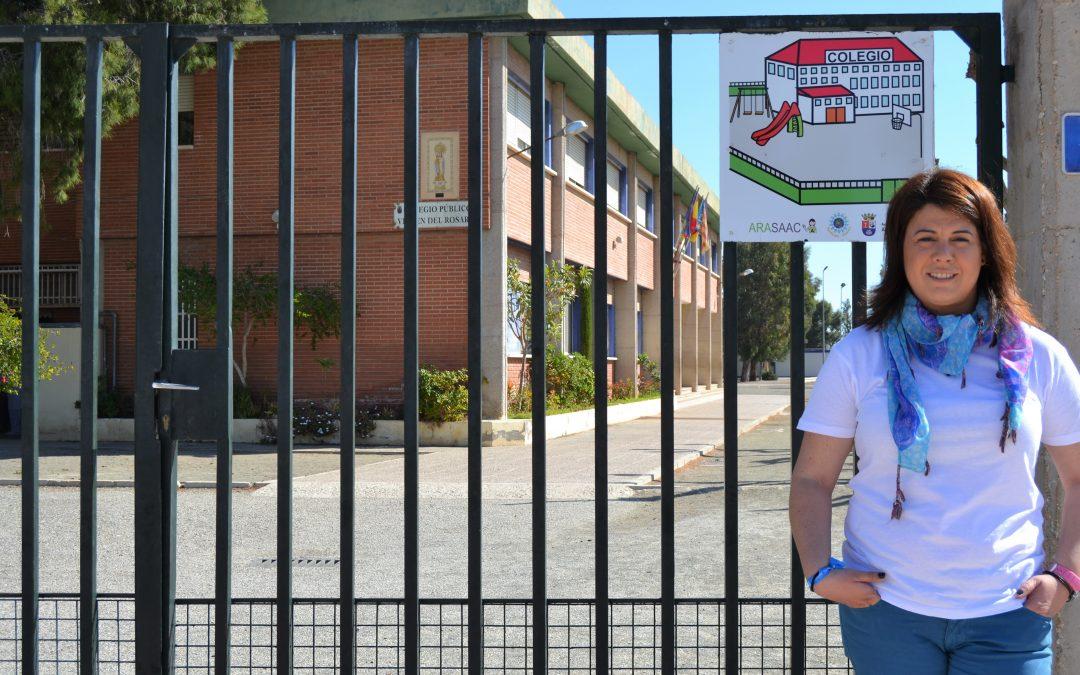Albatera abre el periodo de admisión a los centros escolares del 17 al 24 de mayo