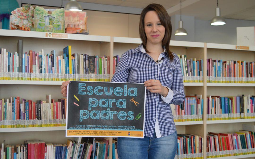 Albatera pone en marcha una nueva edición de la Escuela de Padres