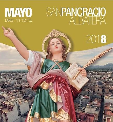 Fiestas de San Pancracio 2018