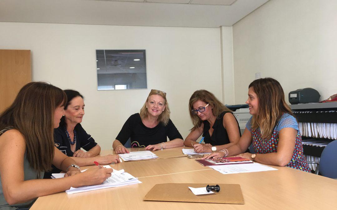 La concejalía de Servicios Sociales de Albatera apuesta por los programas y talleres que potencien el valor social del municipio
