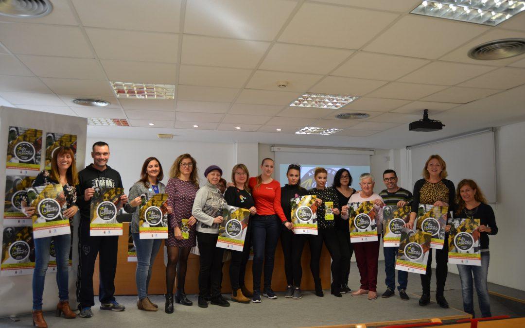 """Albatera promueve el ocio saludable entre los jóvenes con la campaña """"Otra forma de moverte"""""""