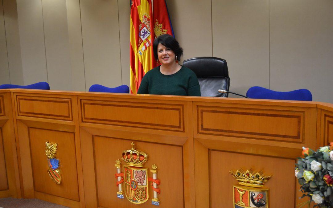 Albatera celebra el XX Pleno Infantil para conmemorar el 40 Aniversario de la Constitución Española