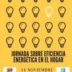 Albatera ofrece una jornada sobre eficiencia energética en el hogar