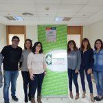"""Nueve personas participantes de """"Vega Baja Integra 2021"""" finalizan su formación con empleo"""