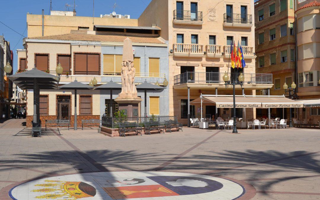 Albatera suspende el pago de las tasas municipales durante el estado de alarma