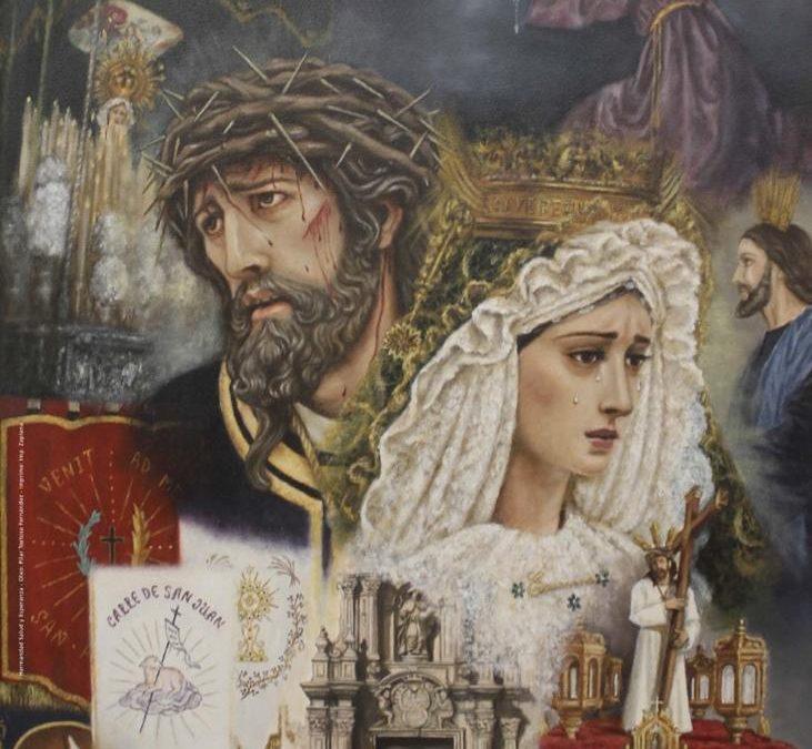 Se suspende la Semana Santa de Albatera