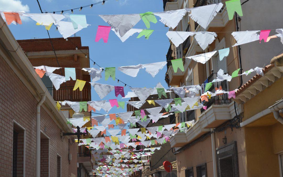 Albatera suspende los actos y celebraciones previstas para mayo