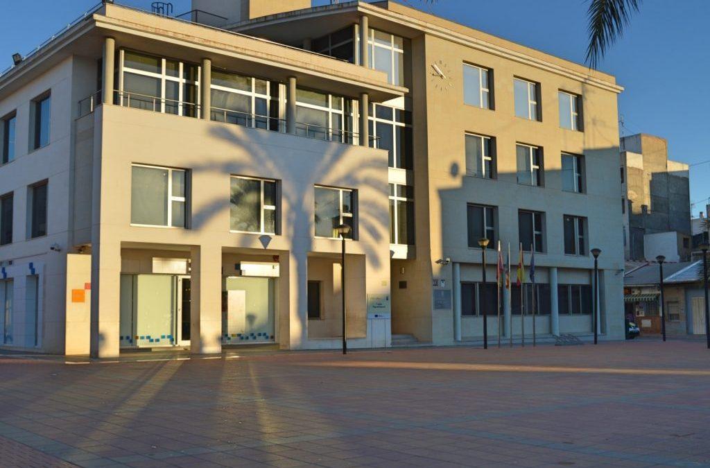 COVID-19. Comunicado Ayuntamiento de Albatera