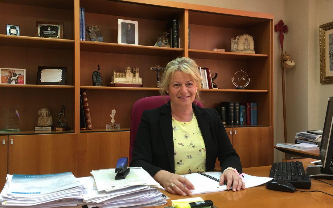 Albatera impulsa un plan estratégico que contribuirá a la absorción de fondos europeos