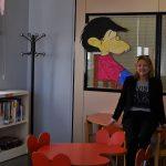 Cultura presenta las actividades para celebrar la Semana de la Biblioteca