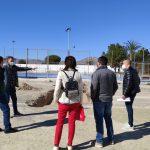 Albatera contará con una nueva pista de pádel municipal