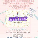 """""""Albaterearte"""", un álbum de cromos para descubrir la historia de Albatera"""