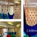 Mejoras en la sala de integración sensorial de la Asociación Hándicaps Albatera