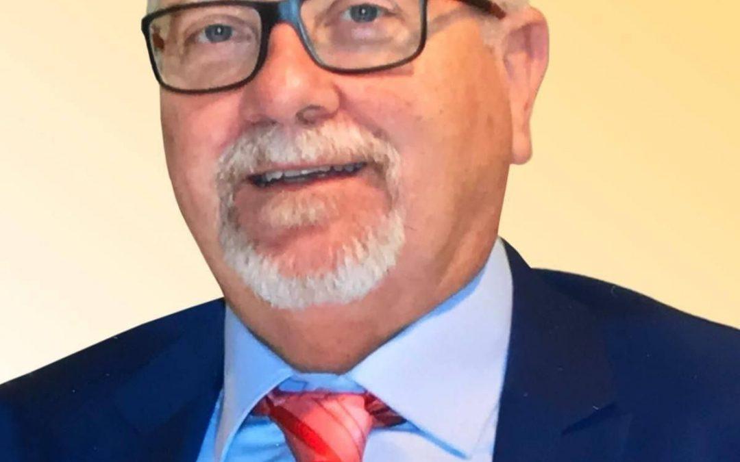 El Ayuntamiento de Albatera nombra a título póstumo José Vicente Serna como Caballero de Santiago 2021