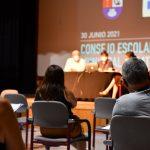 Educación celebra la reunión del Consejo Escolar Municipal de Albatera