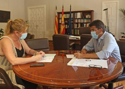 El Ayuntamiento de Albatera lanza su tercera línea de ayudas para autónomos y microempresas