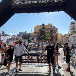 """Llega a Albatera la carrera de obstáculos """"Medieval Xtrem Race"""""""
