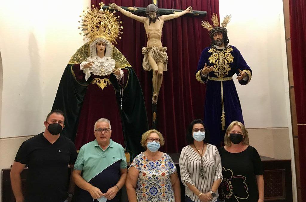 Albatera colabora con la Hermandad de la Salud y la Esperanza para ayudar a La Palma