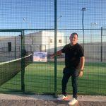 Así puedes reservar plaza en las pistas de pádel y tenis de Albatera