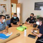 Albatera impulsa la educación vial en los colegios de la localidad